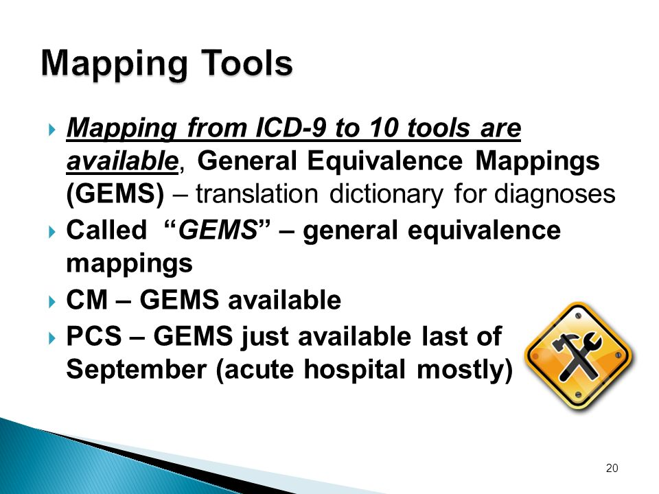 "ICD-10 ORIENTATION & ""YOUR FACILITY PLAN"" - ppt download on"