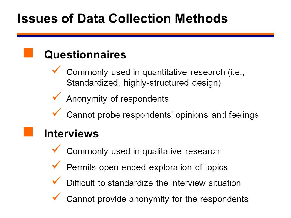 how to get data in research