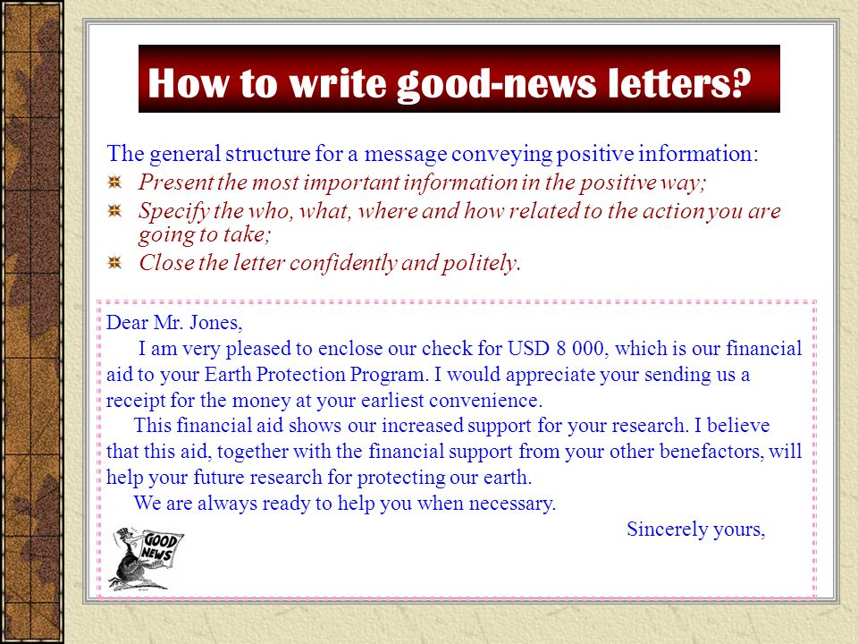 Business letter writing ppt video online download 19 how to write expocarfo Image collections