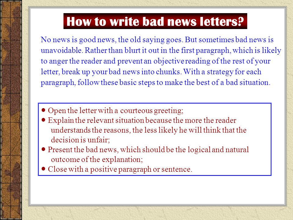 Business letter writing ppt video online download 20 how expocarfo Image collections
