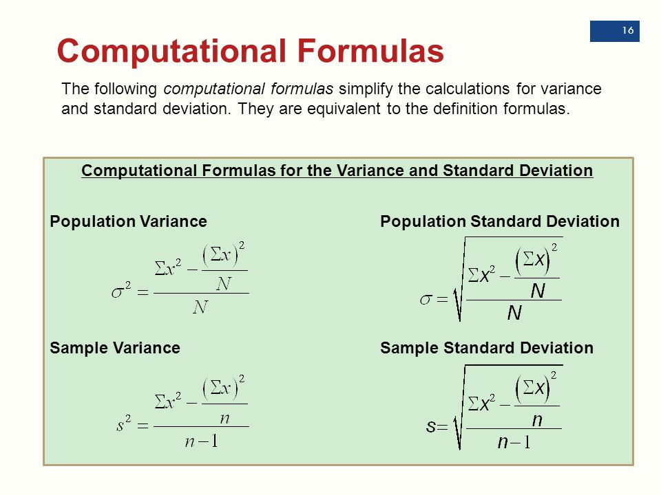 Chapter 3 Describing Data Numerically Ppt Video Online Download