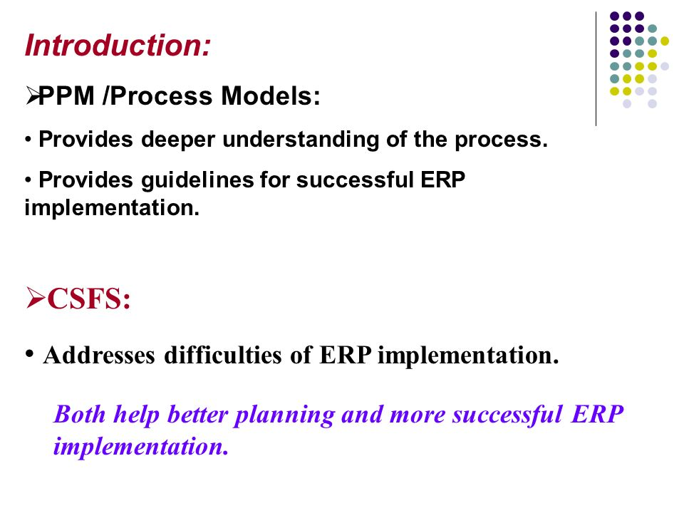 successful implementation of erp systems issues and obstacles Successful erp implementation: bell and company acumatica: easy to use, affordable erp for small businesses you often hear about the complexity of erp systems with acumatica, i think we got the full capability of an erp with the simplicity that allows not only me, but our whole sales force to.