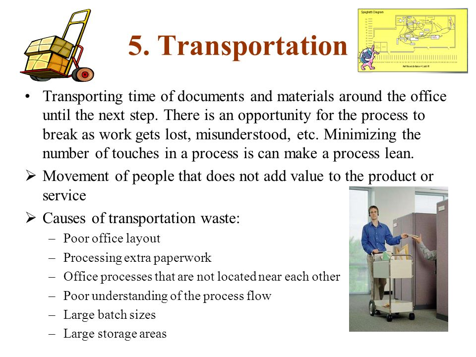 Lean Service …  And… Lean Manufacturing - ppt video online
