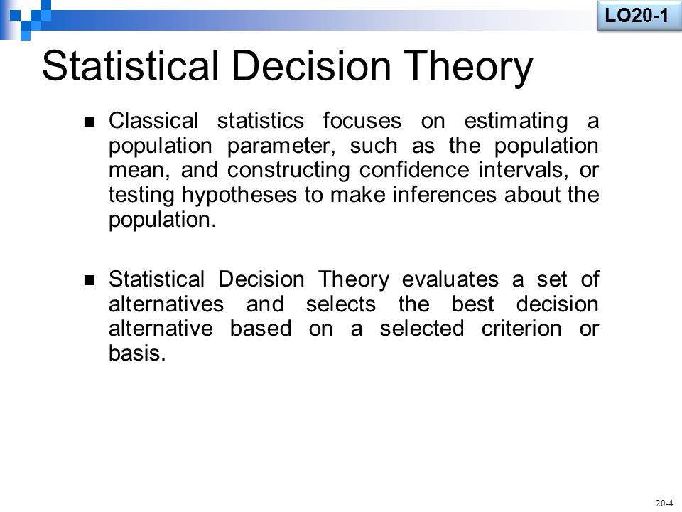 decision theory a brief introduction Chapter 1 – introduction to modern portfolio theory the purpose of this article is to provide a brief explanation of markowitz's modern portfolio theory and how you can use it to more effectively allocate your investment portfolio.