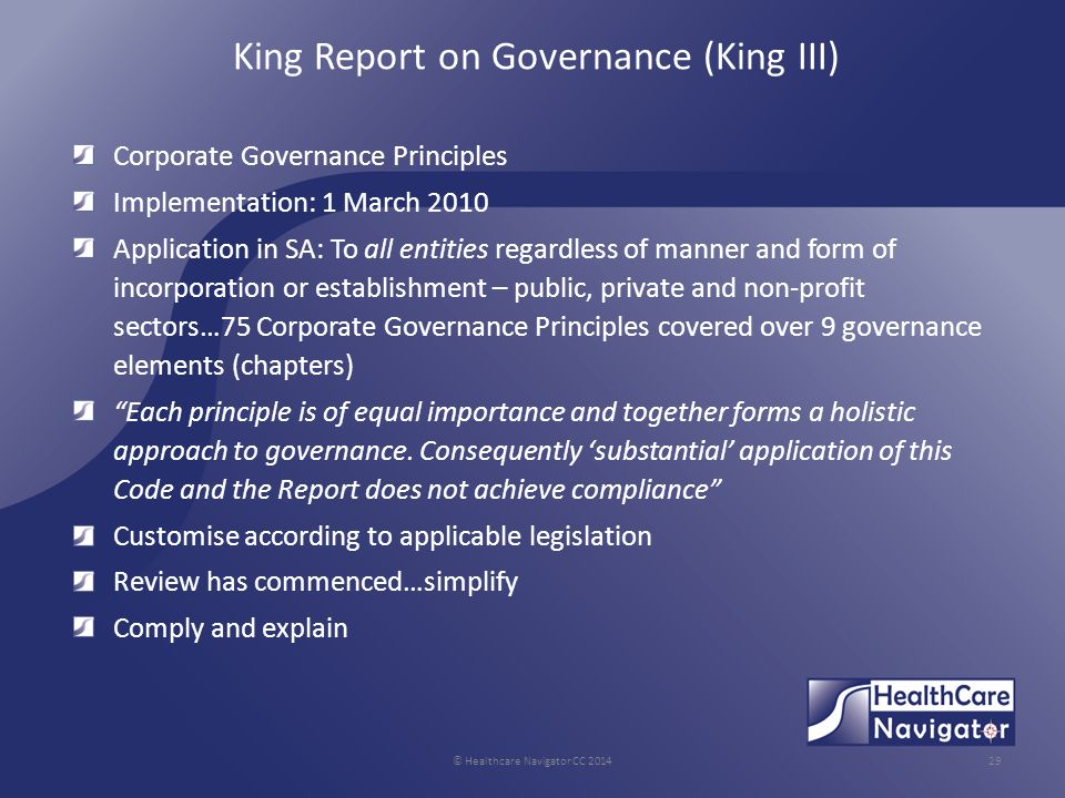 essay on good governance What is good corporate governance accounting essay 21 introduction the practice of good corporate governance helps to differentiate one organisation from others.