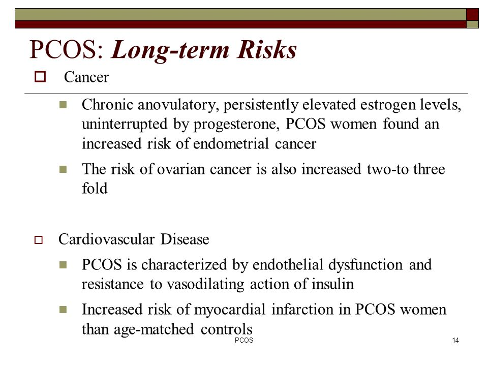 Polycystic Ovary Syndrome Ppt Video Online Download
