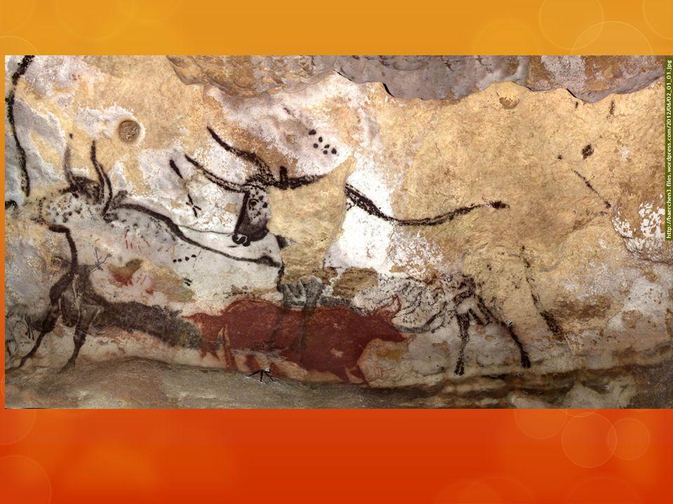 neolithic revolution art
