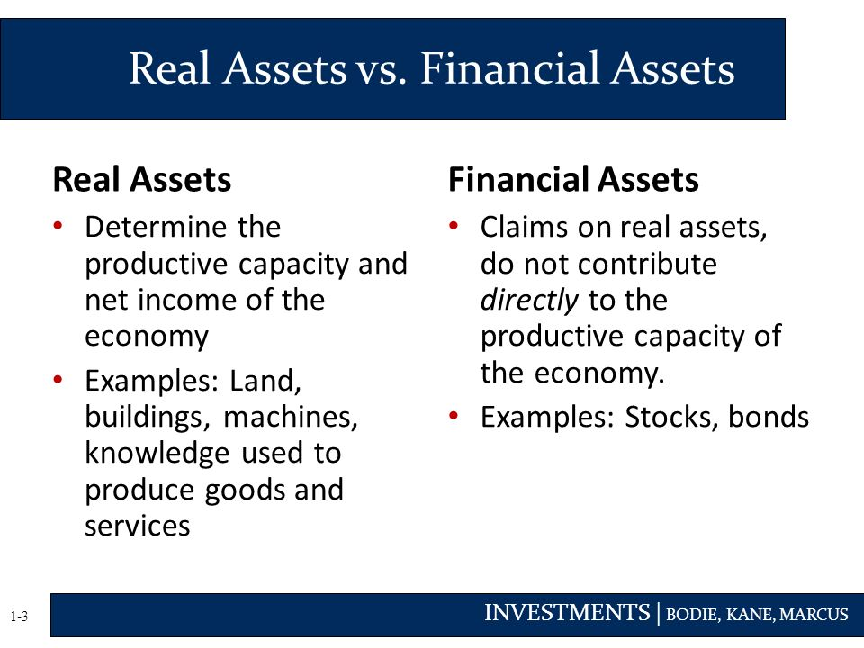 The Investment Environment Ppt Video Online Download