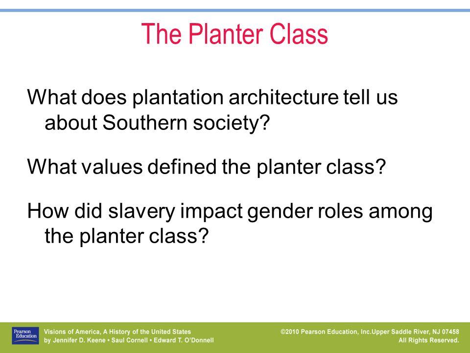 plantation society definition