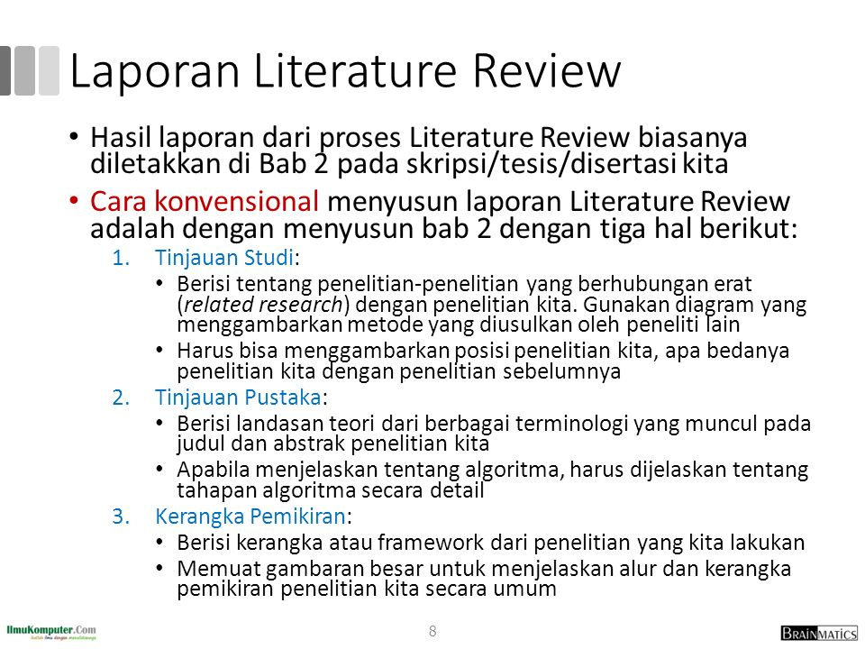 Research Methodology 5 Systematic Literature Review Slr Ppt Download