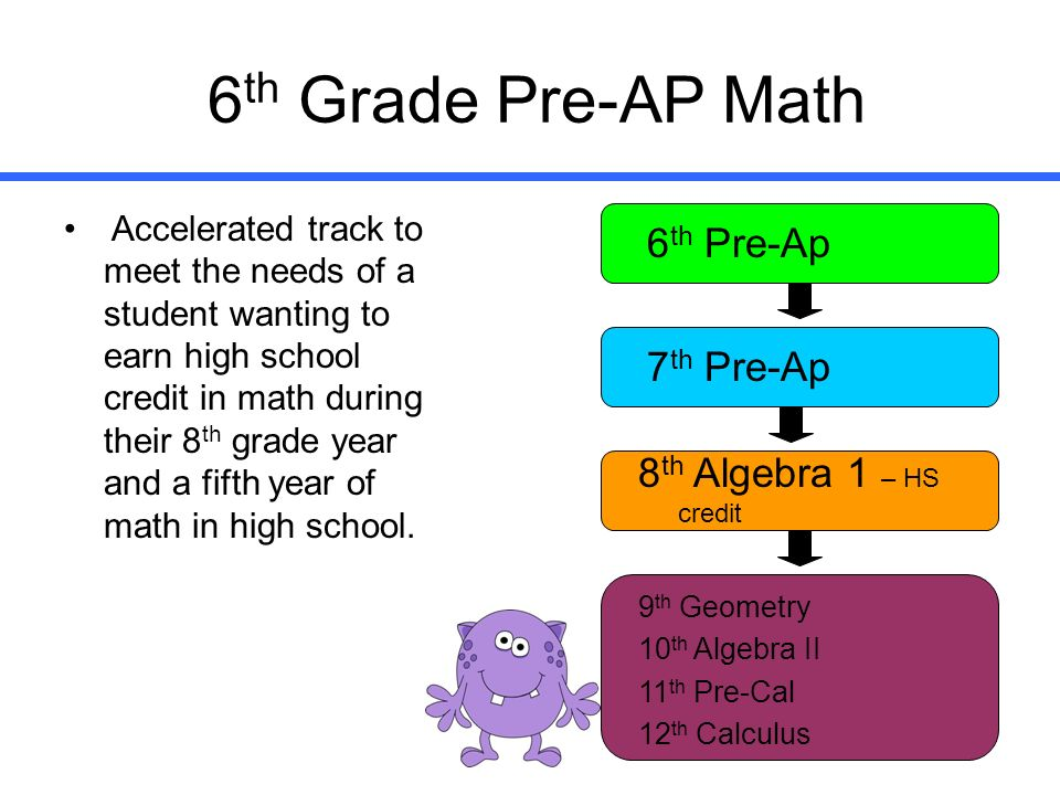 To Pre Ap Or Not A Few Notes To Help Students And Parents Make Ppt
