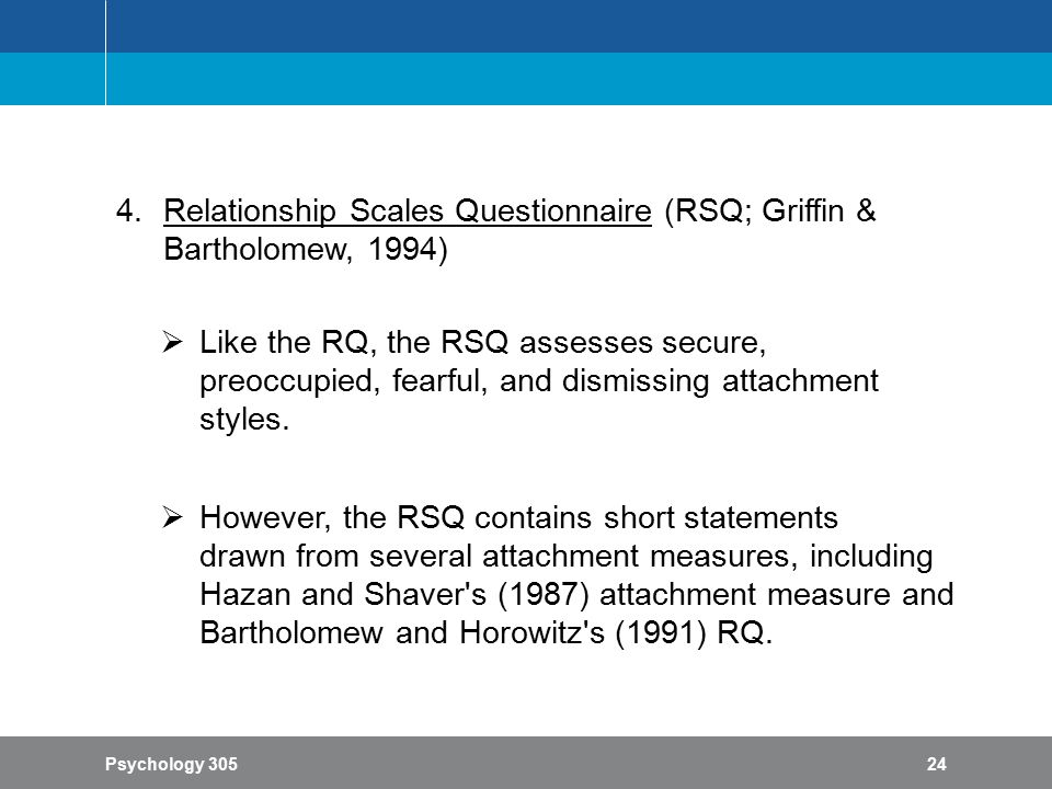 Psychology 305B: Theories of Personality - ppt download