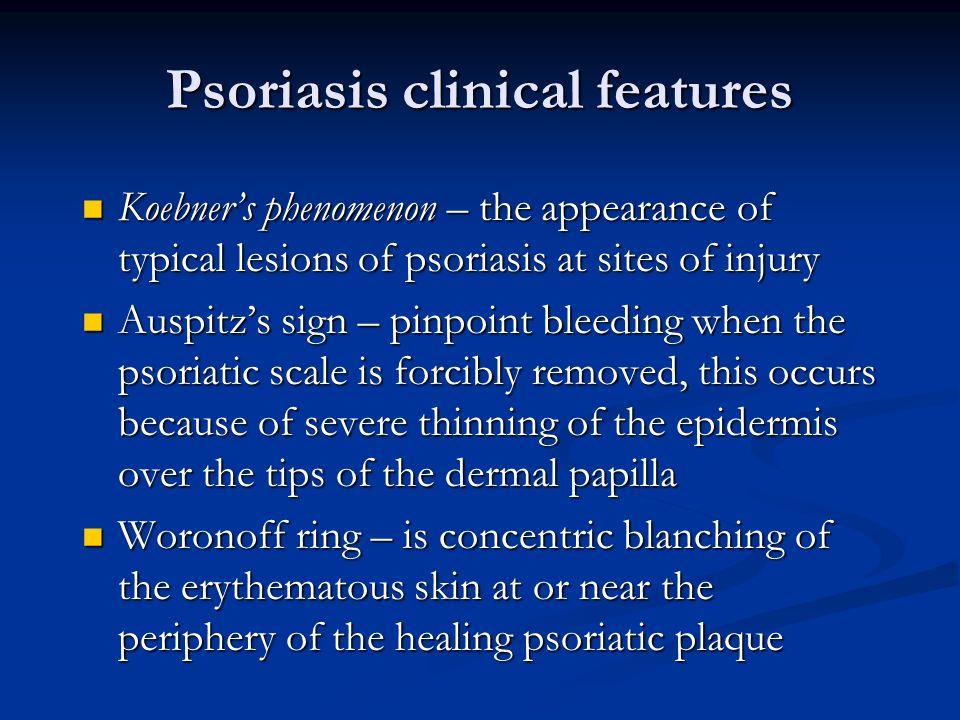 pustular psoriasis slideshare