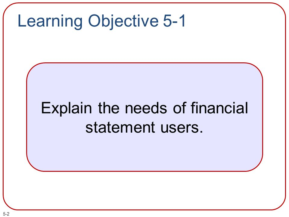 objectives of financial statement analysis pdf