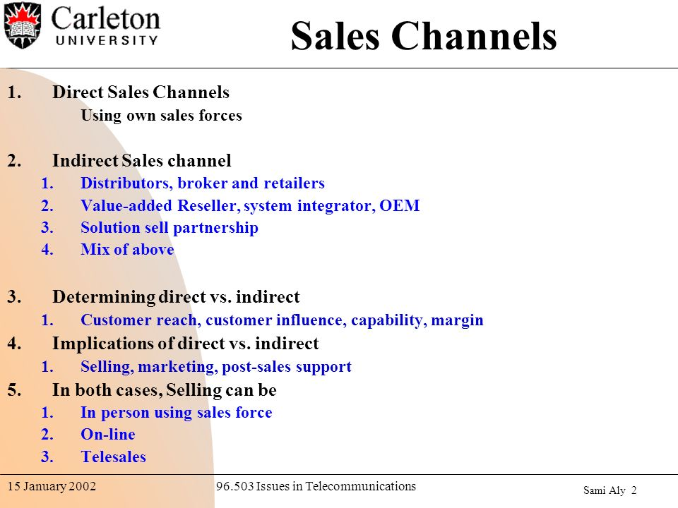 Issues in Telecommunications - ppt video online download