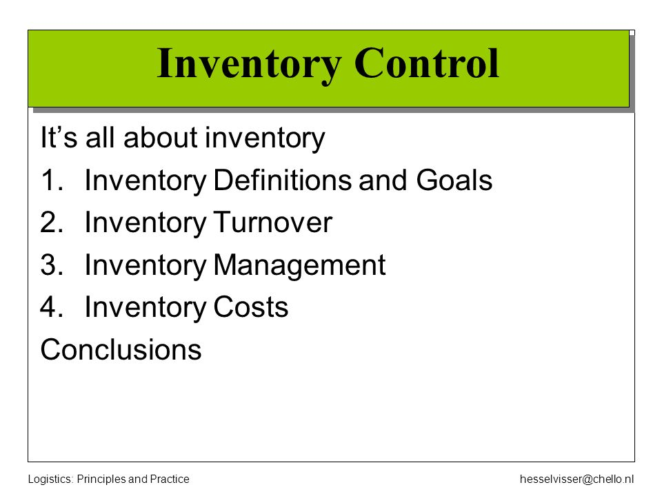 Basic principles and demand forecasting - ppt download