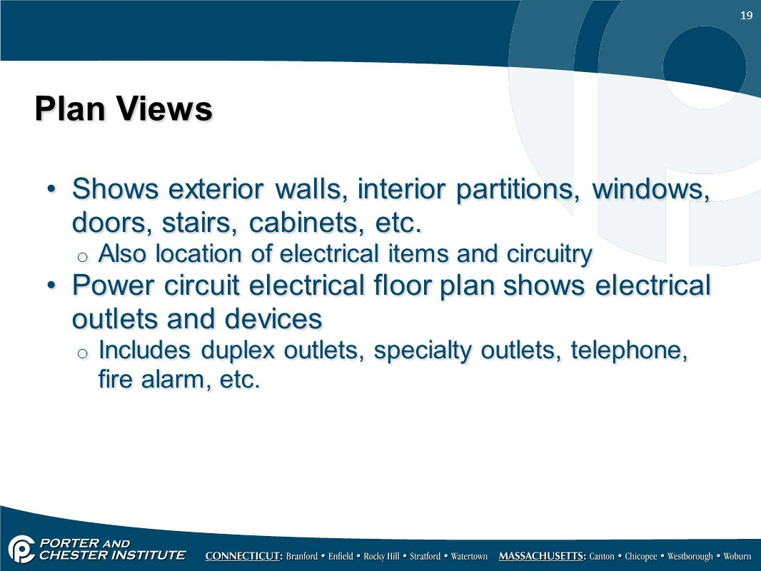 HVACR116 – Trade Skills Mechanical Drawings. - ppt video online download