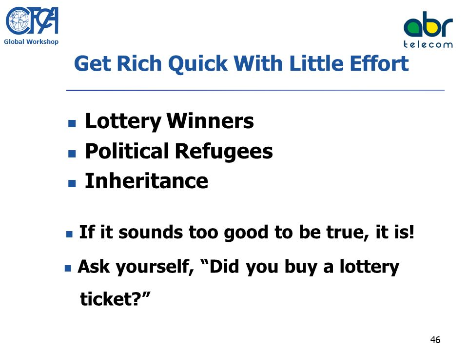 how to get rich with little money
