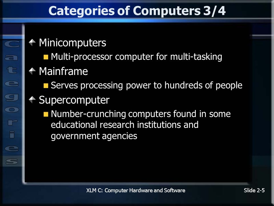 extended learning module c evaluating computer hardware software