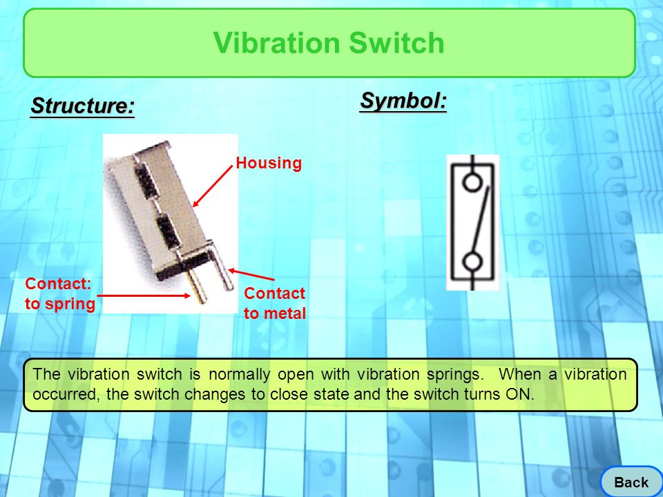 Microcomputer Sensing Control System Ppt Download