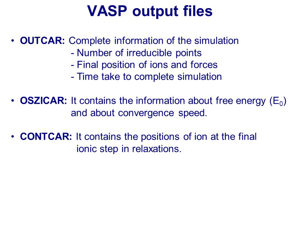 Materials Theory and Computation - ppt download
