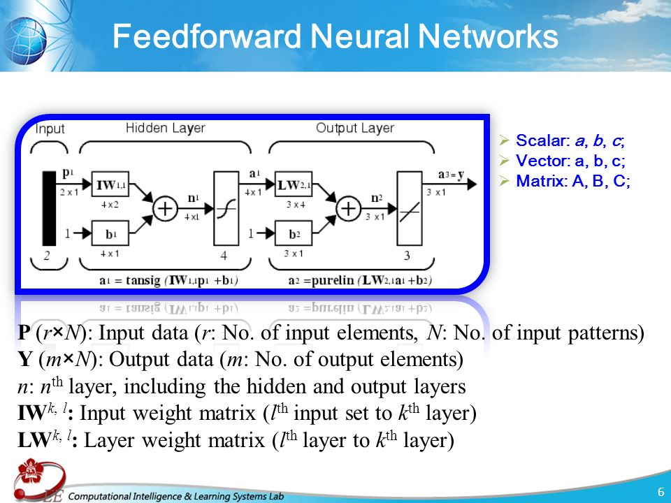 Introduction to MATLAB Neural Network Toolbox - ppt video