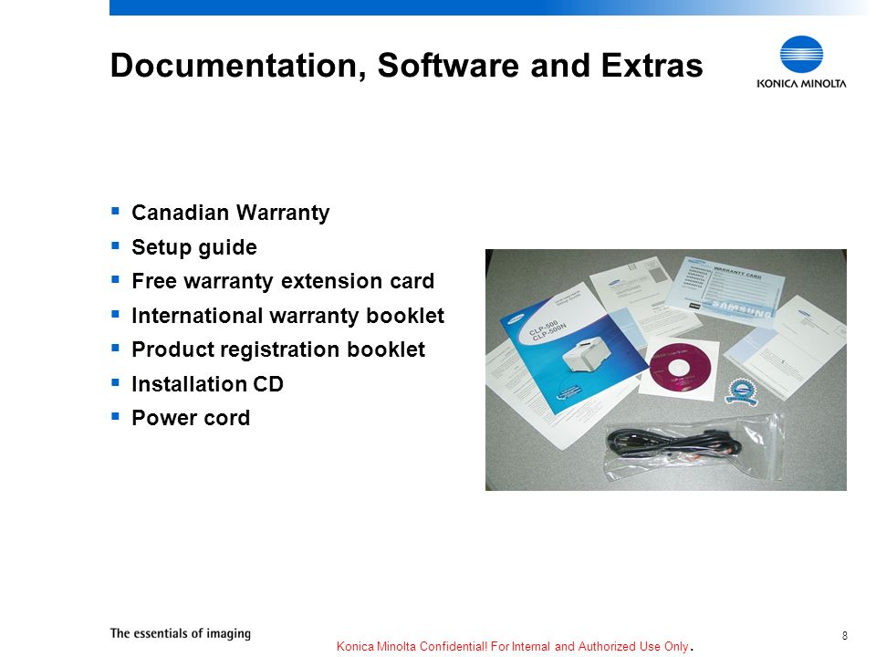 preliminary review of samsung clp ppt video online download rh slideplayer com