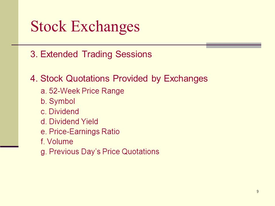 Stock Offerings And Investor Monitoring Ppt Download