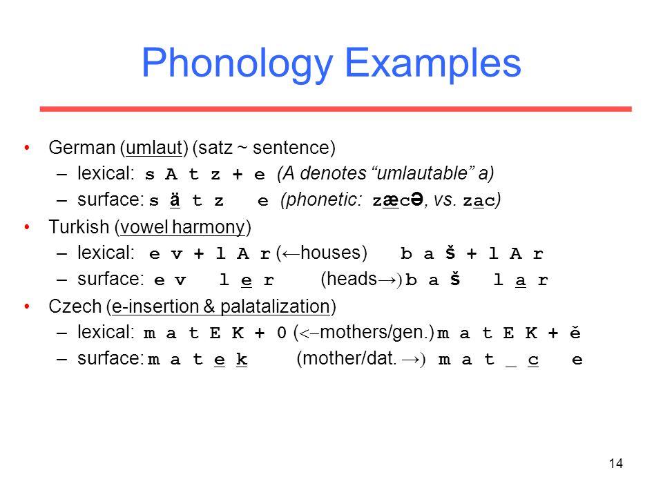 Linguistic Essentials Ppt Download