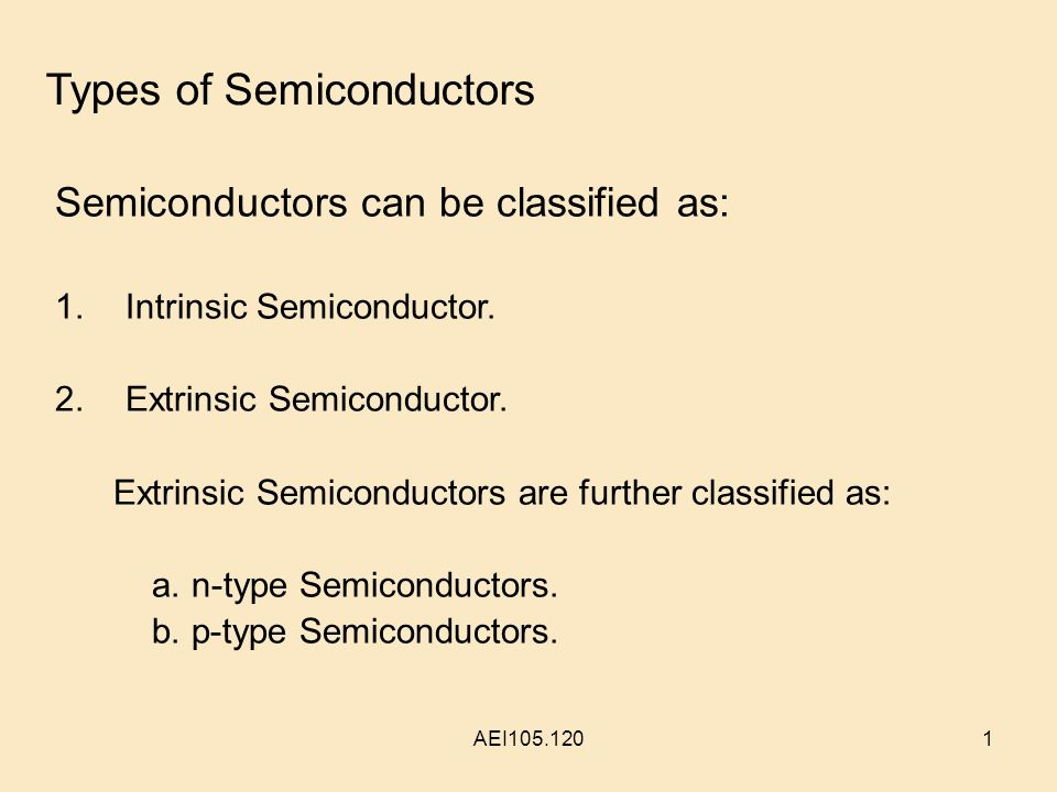 Analog electronic ppt by being topper on semiconductors.