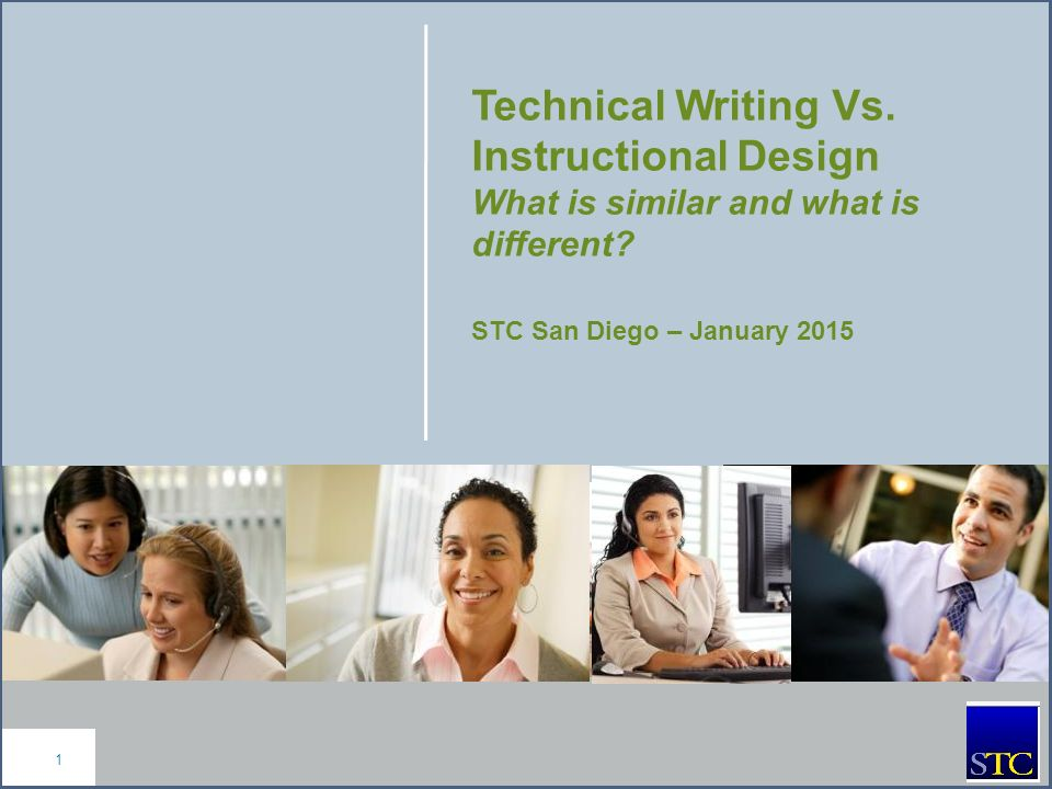Technical Writing Vs Instructional Design What Is Similar And What Is Different Stc San Diego January 2015 Notes Welcome To E Learning Presentation Ppt Download