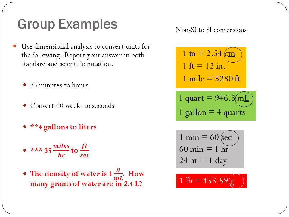 Lecture 1 Introduction To Units Ppt Video Online Download