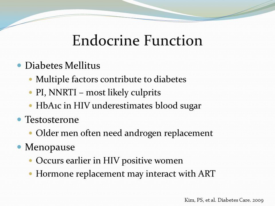 Tricor diabetes study