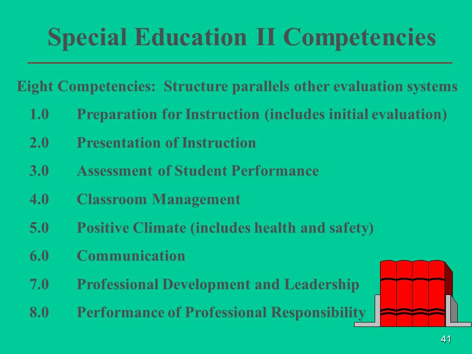 Eight Special Education Communication >> Orientation To The Process Ppt Download