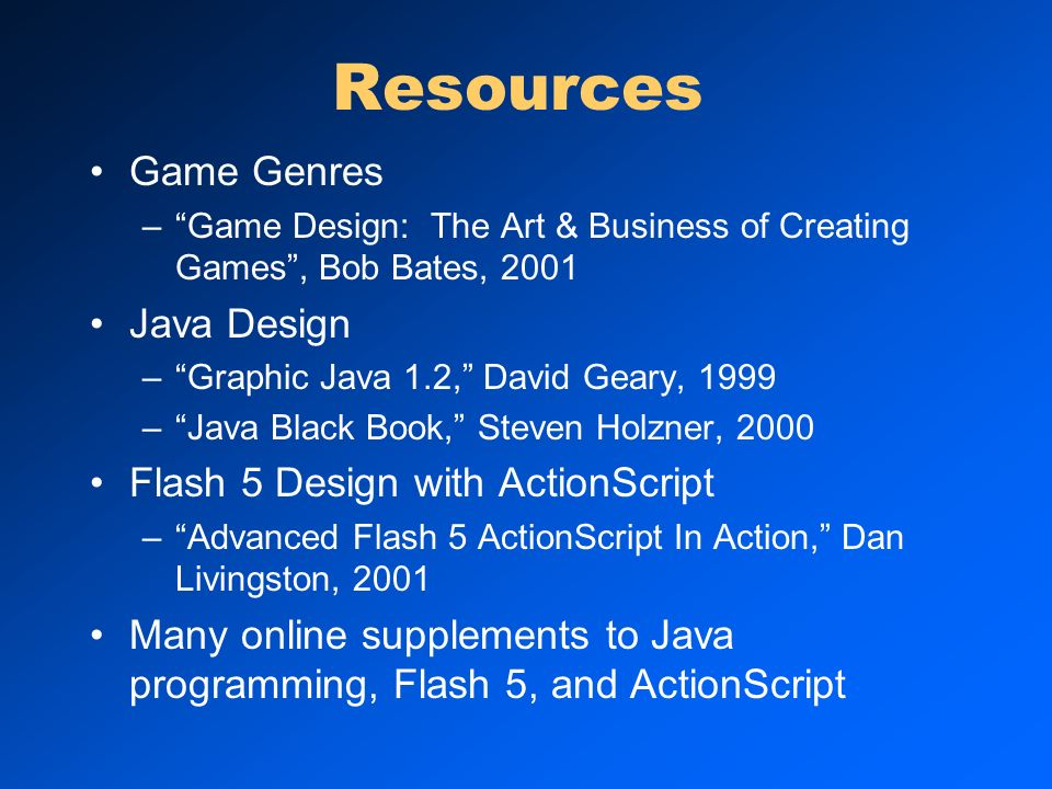 Game Genres And D Gaming Ppt Video Online Download - Advanced game design with flash