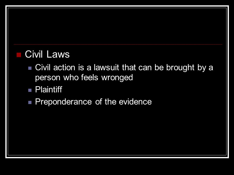 Chapter 1 What Is Law Ppt Video Online Download