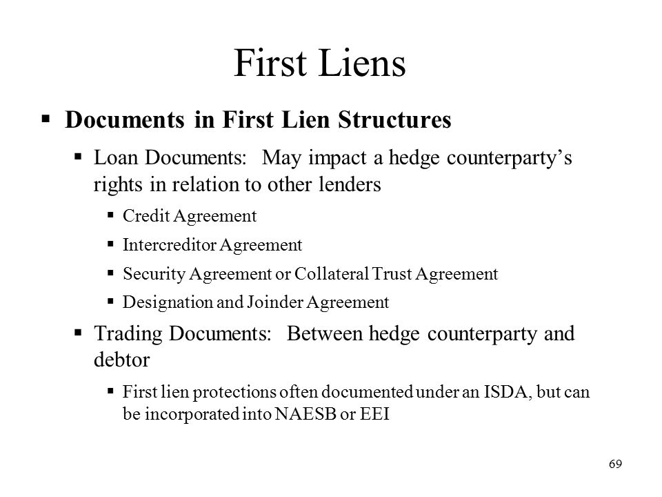 Isda Credit Protections Tools To Mitigate Your Companys Risks