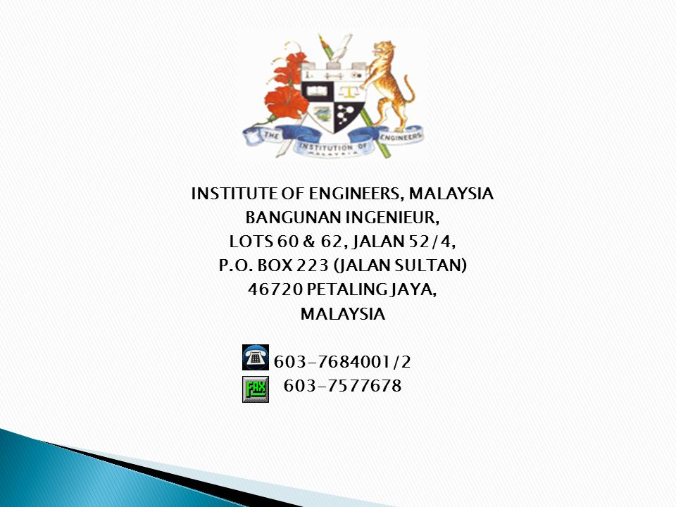 Chapter 2 Engineering As A Profession Ppt Download