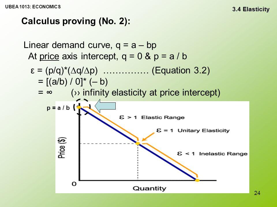 Chapter 3 Market Efficiency Elasticity Ppt Video Online Download