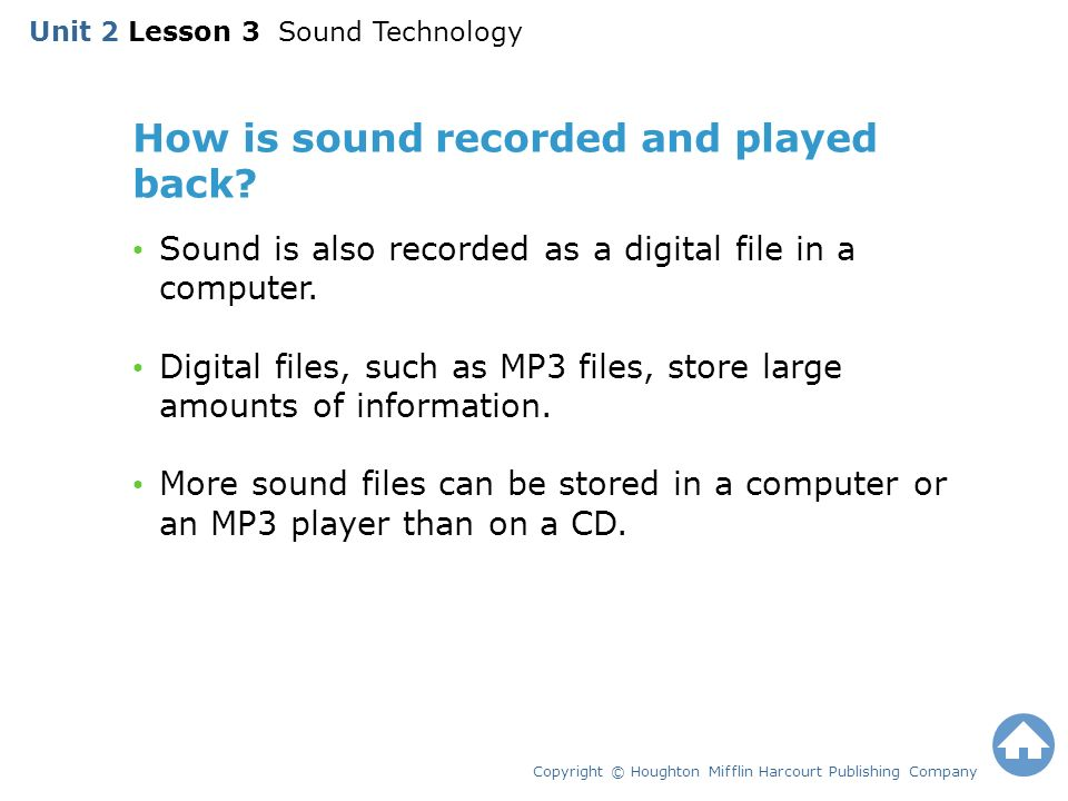 how to change a sound file in ppt