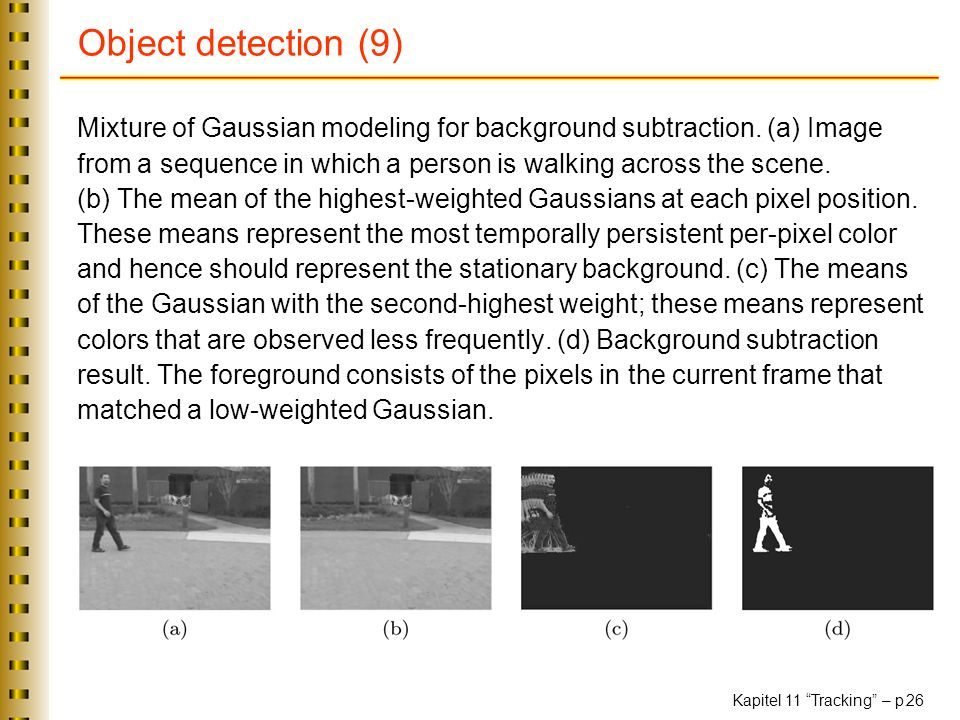 Object detection (9)