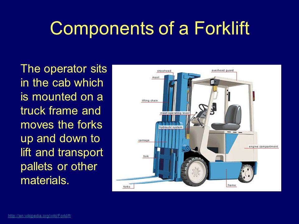 FORKLIFT - ppt video online download