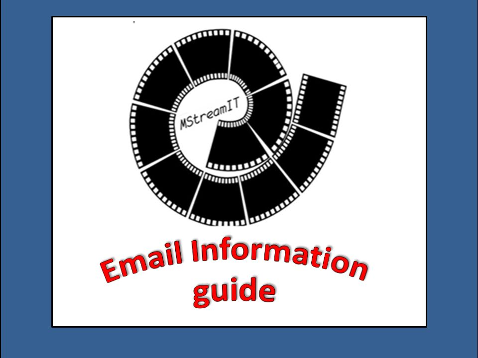 Information guide