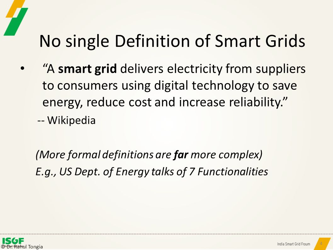 reliability in smart grids The 2017 grid reliability study commissioned by the us department of energy found that, while recent increases in the penetration of renewable energy generation do not threaten the reliability of power, the need to create transmission infrastructure to support expansion in renewables could be significant.