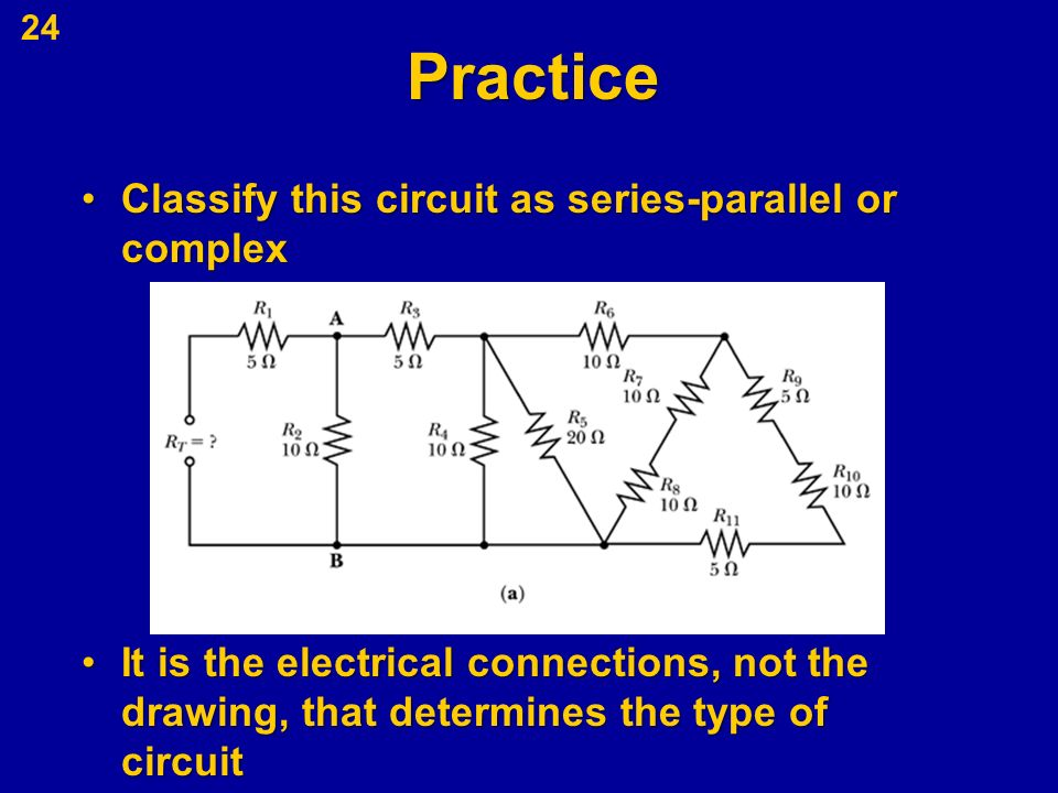 Series Circuits Practical Problems Term Paper Writing