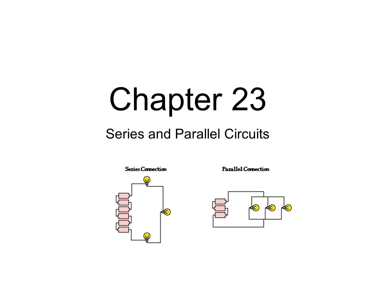 Series And Parallel Circuits Ppt Download Electric Resistors In Free Physics