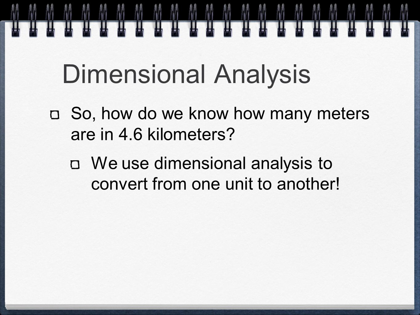 Measurement And Dimensional Analysis Ppt Video Online Download
