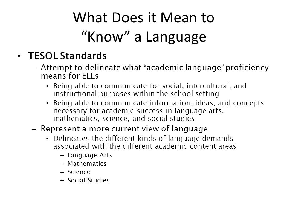 Chapter 2 Second Language Teaching Learning Ppt Video Online