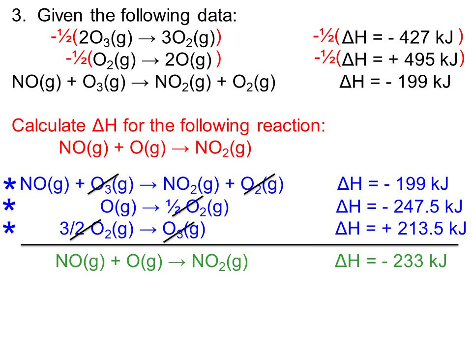 Enthalpy (H) The heat transferred sys ↔ surr during a