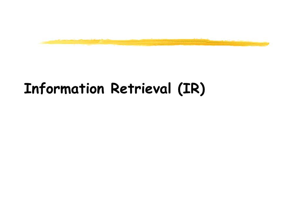 Multimedia Information Retrieval - ppt download